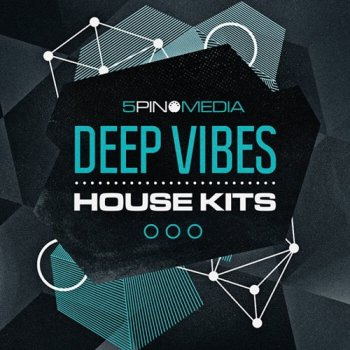 Сэмплы 5Pin Media Deep Vibes House Kits