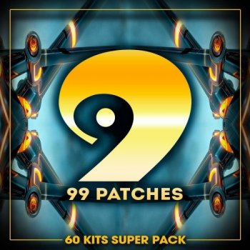 Сэмплы 99 Patches 60 Kits Super Pack