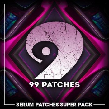Пресеты 99 Patches Serum Patches Super Pack
