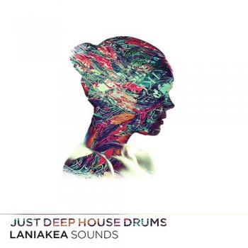 Сэмплы Laniakea Sounds Just Deep House Drums