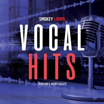 Сэмплы Smokey Loops Vocal Hits