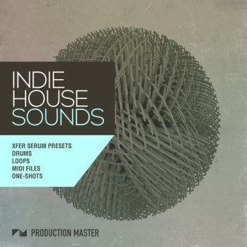 Сэмплы Production Master Indie House Sounds