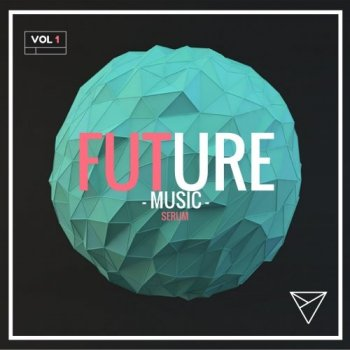 Пресеты Unmute Future Music Vol 1