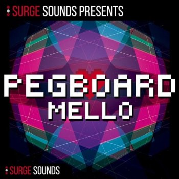 Пресеты Surge Sounds Pegboard Mello For Massive