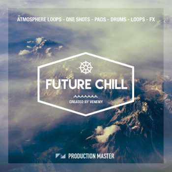 Сэмплы Production Master Future Chill