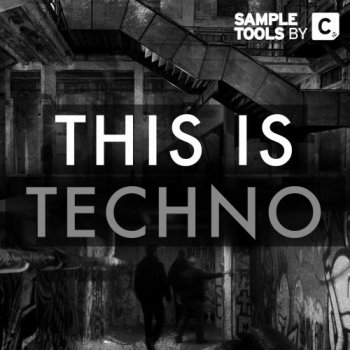 Сэмплы Cr2 Records This Is Techno