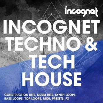 Сэмплы Incognet Techno And Tech House Pack