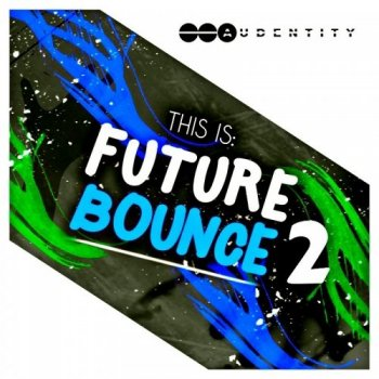 Сэмплы Audentity This is Future Bounce 2