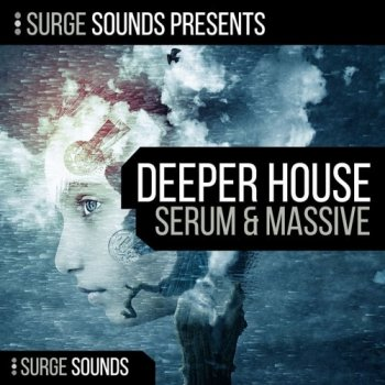 Пресеты Surge Sounds Deeper House For Massive and Serum
