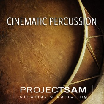 Библиотека сэмплов - ProjectSAM Cinematic Percussion v1.2 (Ableton Live)