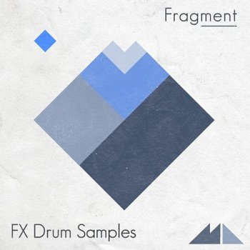 Сэмплы ударных - ModeAudio Fragment FX Drum Samples