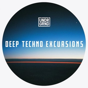 Сэмплы UNDRGRND Sounds Deep Techno Excursions