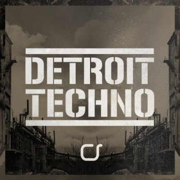Сэмплы Cognition Strings Detroit Techno