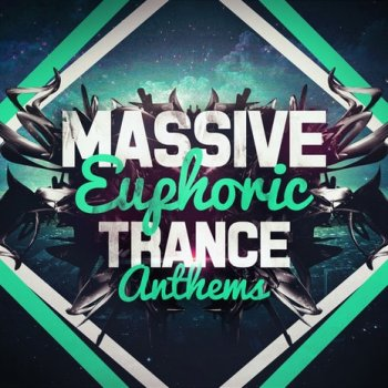 Сэмплы Elevated Trance Massive Euphoric Trance Anthems