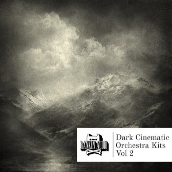 Сэмплы Rankin Audio Dark Cinematic Orchestra Kits Vol. 2