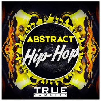 Сэмплы True Samples Abstract Hip-Hop