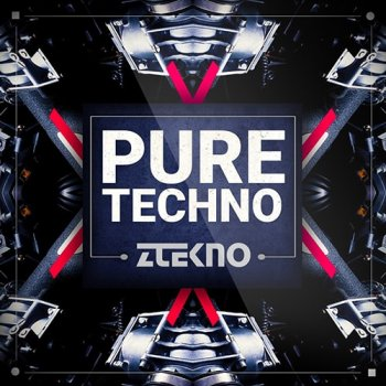 Сэмплы ZTEKNO Pure TECHNO
