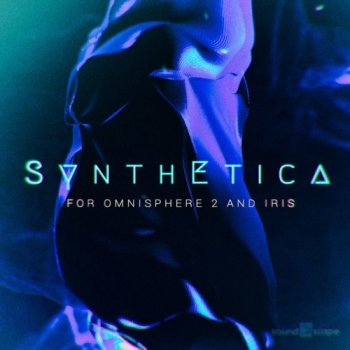 Пресеты Soundescape Synthetica for Omnisphere 2