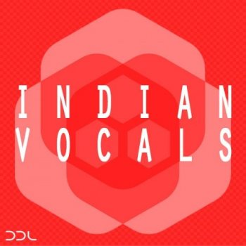Сэмплы вокала -  Deep Data Loops Indian Vocals
