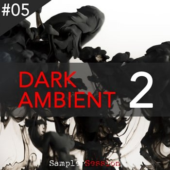 Сэмплы Sample Session Dark Ambient 2