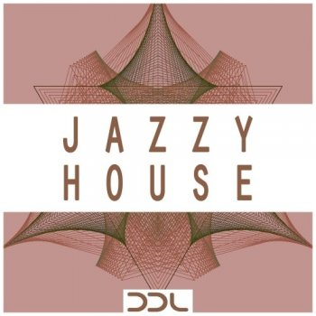 Сэмплы Deep Data Loops Jazzy House