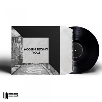 Сэмплы Engineering Samples Modern Techno Vol.1