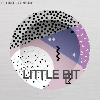 Сэмплы Little Bit Techno Essentials