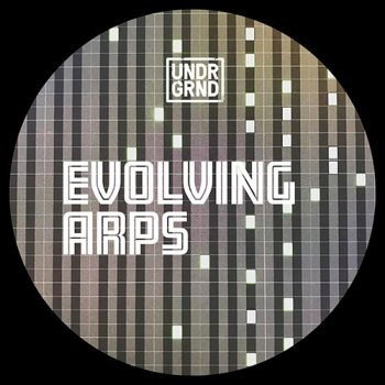 Сэмплы UNDRGRND Sounds Evolving Arps