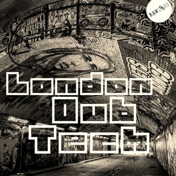 Сэмплы Raw Loops London Dub Tech