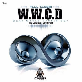 Сэмплы Paul Cabbin What Would Cabbin Do Vol 1-2