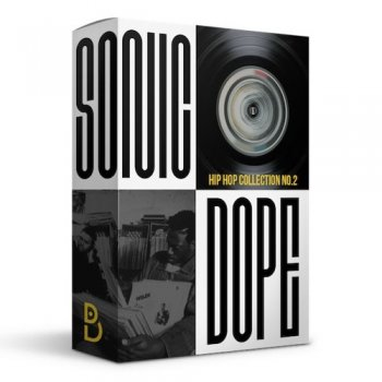 Сэмплы DopeBoyz Sonic Dope Hip Hop Collection Vol 2