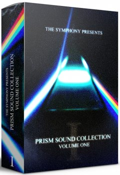Сэмплы Symphony Prism Sound Collection Vol 1