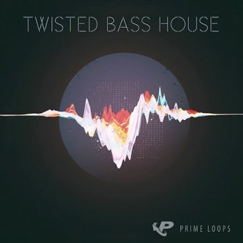Сэмплы Prime Loops Twisted Bass House