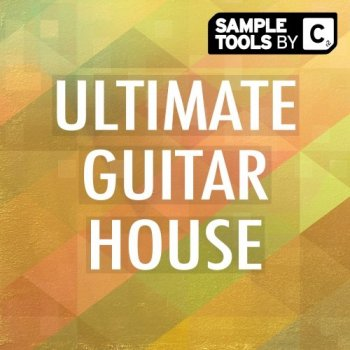 Сэмплы Cr2 Records Ultimate Guitar House