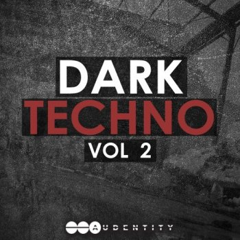 Сэмплы Audentity Records Dark Techno 2