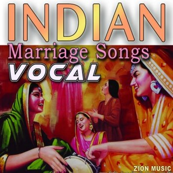Сэмплы вокала - Zion Music Indian Marriage Songs Vocal