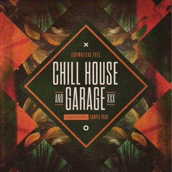 Сэмплы Loopmasters Chill House and Garage