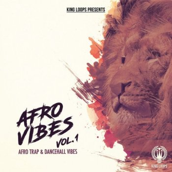 Сэмплы King Loops Afro Vibes Vol 1
