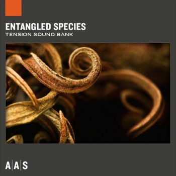 Пресеты AAS Entangled Species v1.1 (Ableton Live)