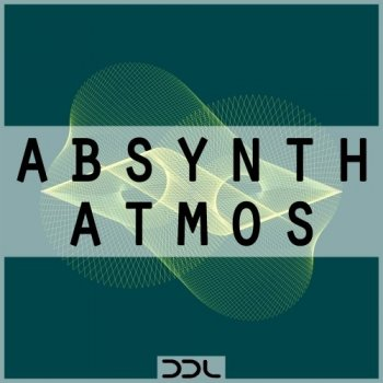 Пресеты Deep Data Loops Absynth Atmos