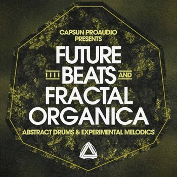 Сэмплы CAPSUN ProAudio Future Beats and Fractal Organica