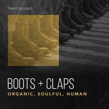 Сэмплы That Sound Boots + Claps