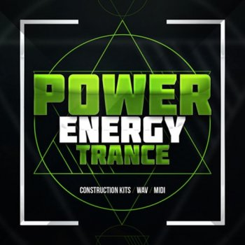 Сэмплы Elevated Trance Power Energy Trance