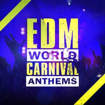 Сэмплы Elevated EDM EDM World Carnival Anthems
