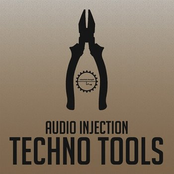 Сэмплы Industrial Strength Audio Injection Techno Tools