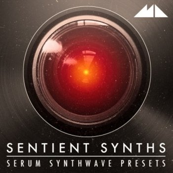 Пресеты ModeAudio Sentient Synths For Serum