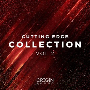 Сэмплы Origin Sound Cutting Edge Collection Vol 2