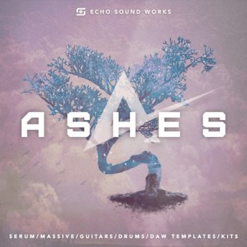 Сэмплы Echo Sound Works Ashes Vol 1