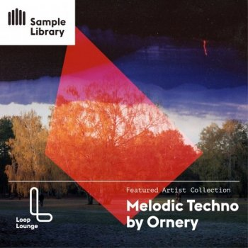 Сэмплы Loop Lounge Melodic Techno
