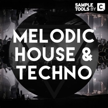 Cr2 Records Melodic House and Techno